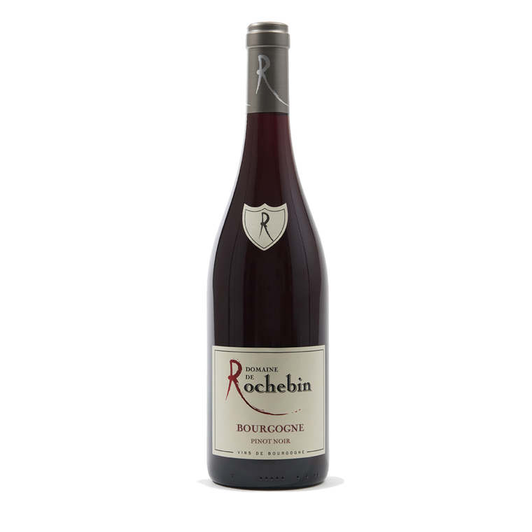 Pinot Noir, Domain De Rochebin 2016 - Secret Cellar