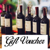 Secret Cellar Gift Voucher - giornos