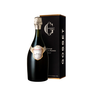 Gosset Grand Blanc de Blancs champagne N.V - Secret Cellar