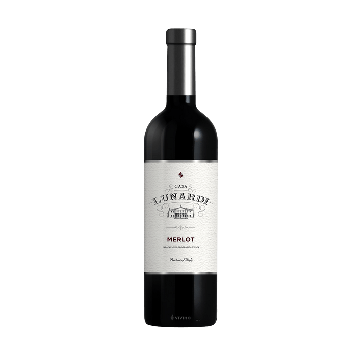Casa Lunardi Cabernet Sauvignon 2018 - Secret Cellar