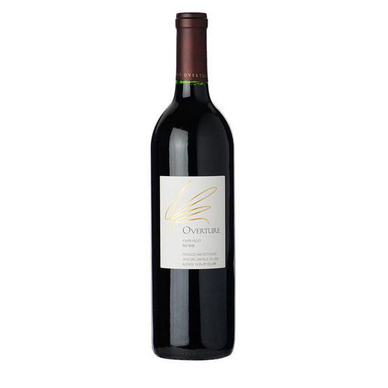 Overture by Opus One (2017 Release, Bottled 2015) NV, Mondavi - Napa California - giornos