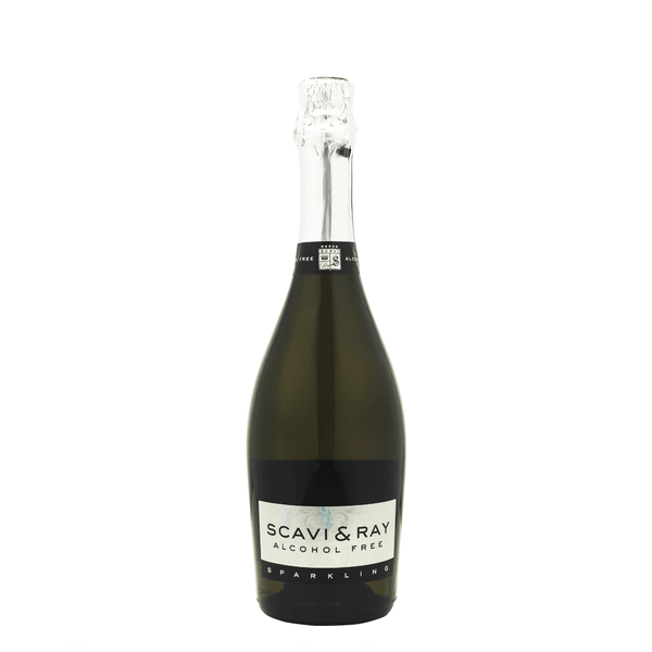 Scavi & Ray Non-Alcoholic Spumante Wine - Secret Cellar