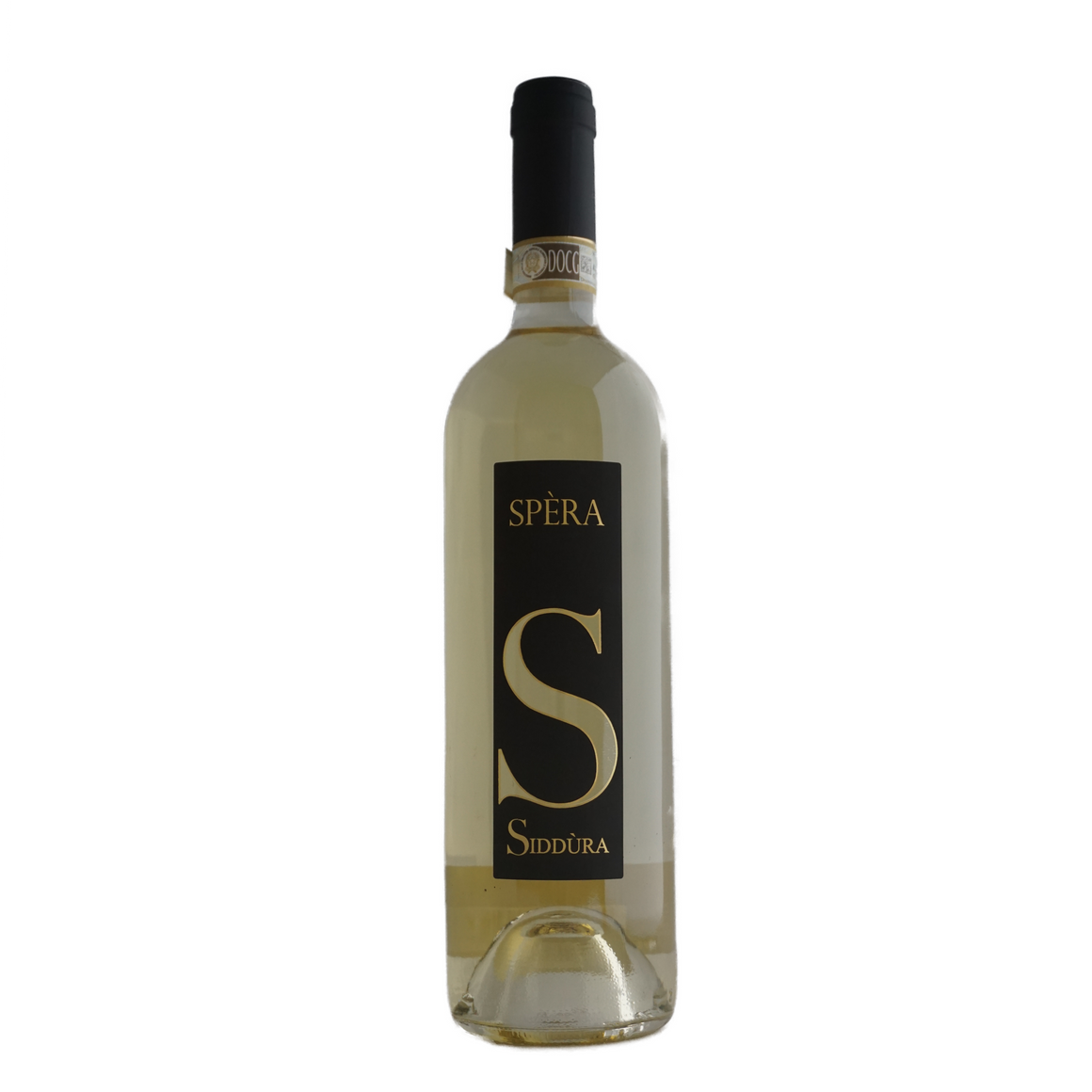Vermentino Spera DOCG, Siddura 2015 - Secret Cellar