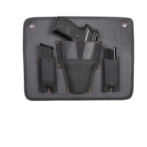 KAKADU BRIEFCASE SNAP-IN HOLSTER