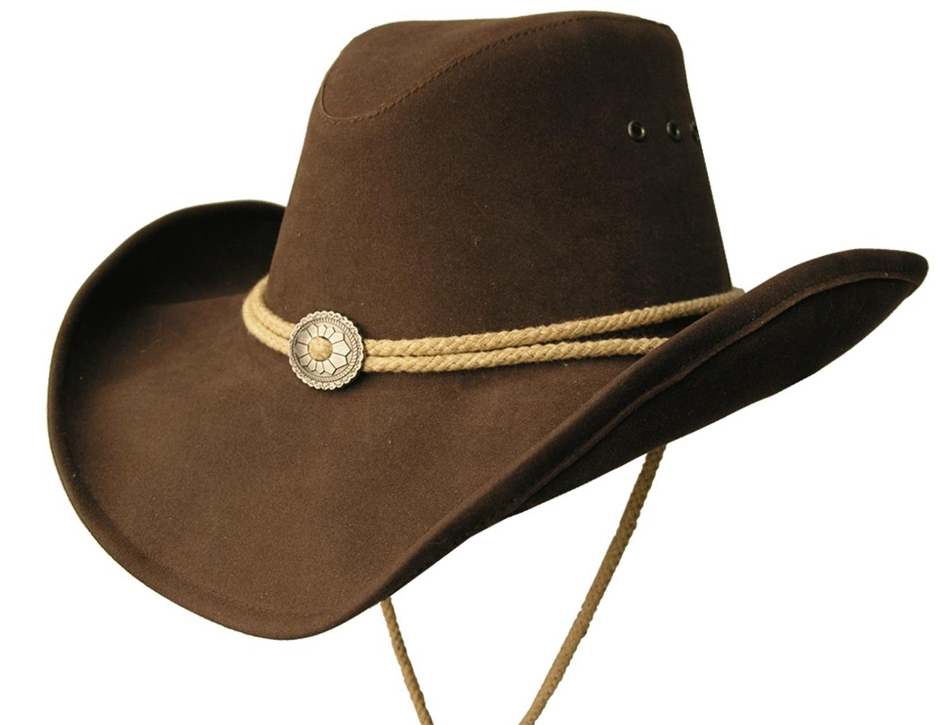Northern Territory Soaka Hat