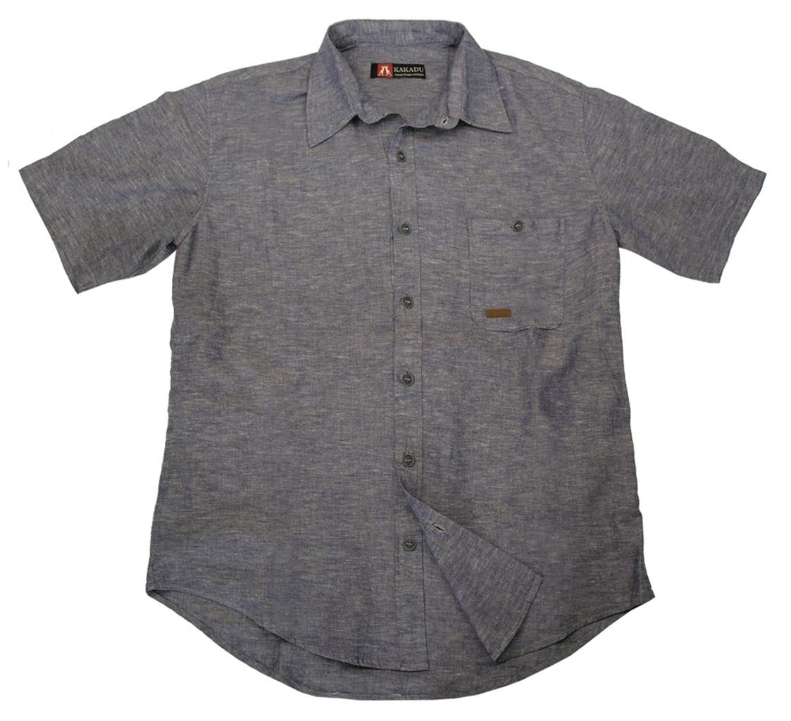 Hayman Shirt in Blue