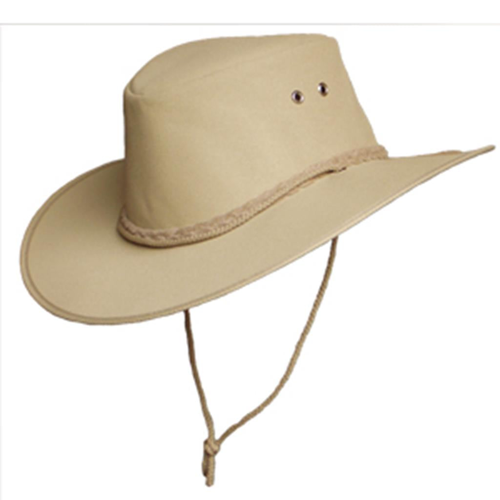 Cape York Canvas Hat