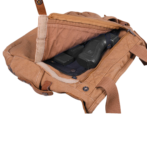 SNAP IN BAG HOLSTER