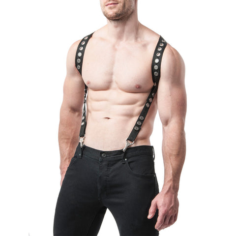 Nasty Pig Adonis Suspender Harness