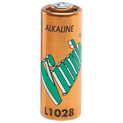 12V Alkaline Battery GP23A