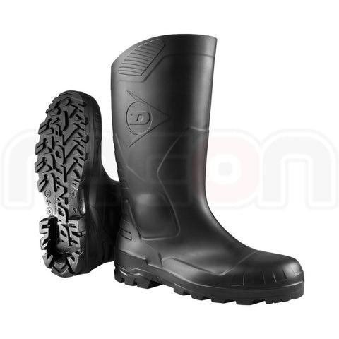 Basic Rubber Boot