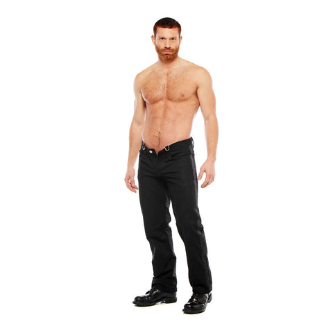 Inseam Blackhawk Trousers