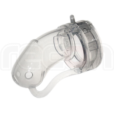 BON4L - Large Silicone Chastity Device