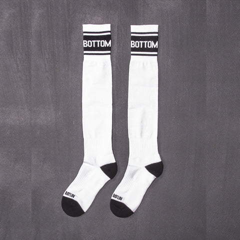 Barcode Berlin Identity Socks - BOTTOM