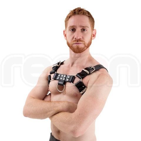 Recon Signature Bulldog Harness