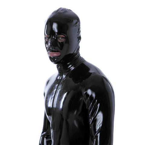 Recon London Perverted Rubber Catsuit