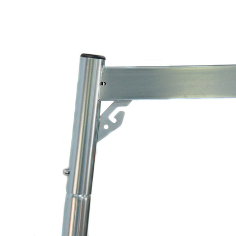 RED Stainless Steel Lightweight Sling Frame