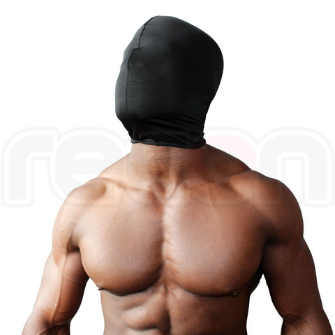 Stretch Lycra Hood - Full Face