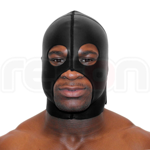 Smooth Neoprene Hood