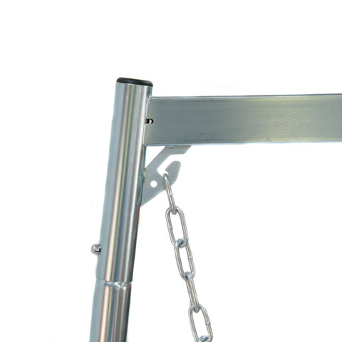 RED Stainless Steel Lightweight Sling Frame Package