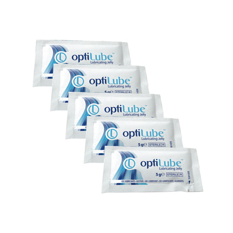Optilube Sterile Lube