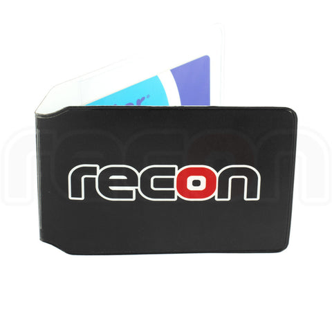 Recon Travel Card Wallet