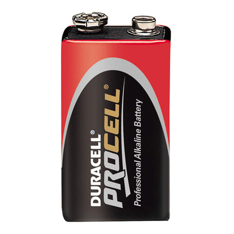 PP3 Alkaline Battery