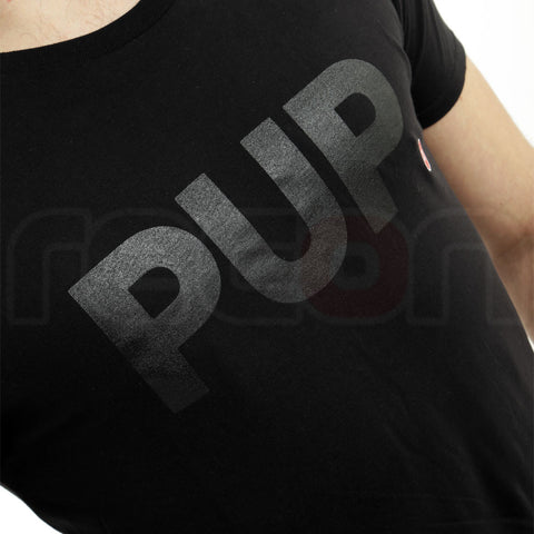 Recon Fitted T-Shirt - Pup