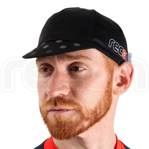 Recon Cycling Gear Cap