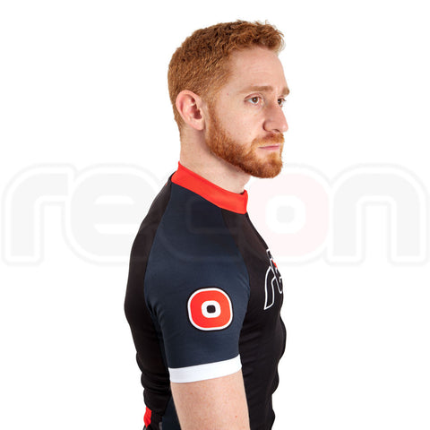 Recon Cycling Gear Jersey
