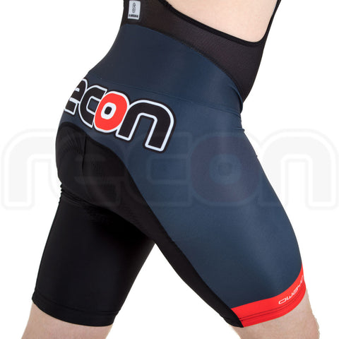 Recon Cycling Gear Bib Shorts