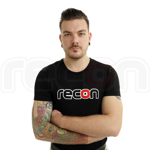 Recon Fitted T-shirt