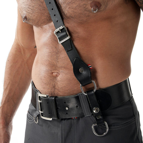 Recon Signature Sam Browne Belt