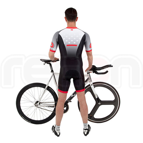Recon Cycling Gear Skinsuit