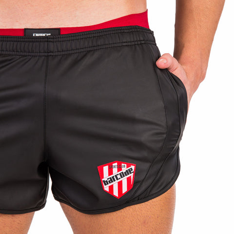 Barcode Sniper Tom Shorts