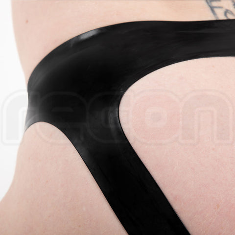 Recon Core Rubber - Sport Jockstrap