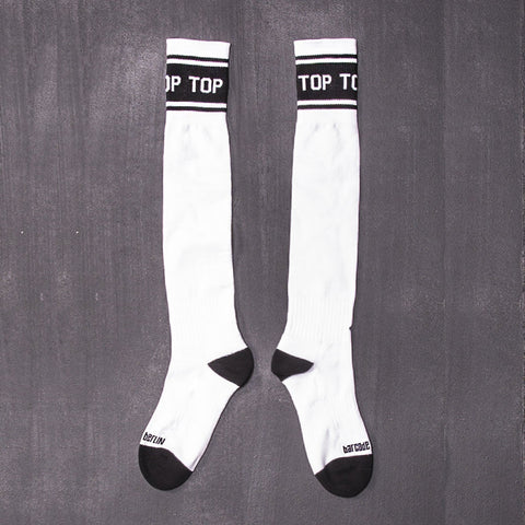 Barcode Berlin Identity Socks - TOP
