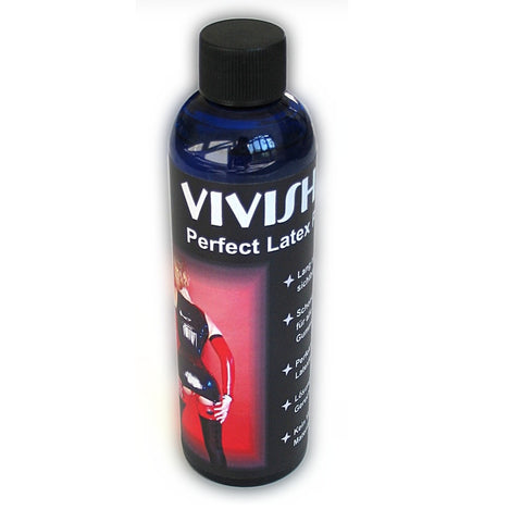 Vivishine Rubber Polish