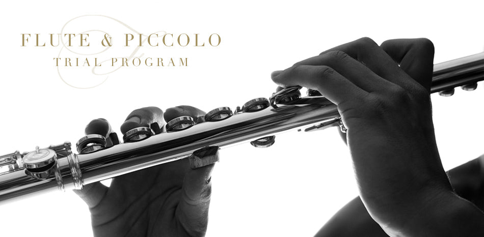 Flute and Piccolo Trials - FluteProShop