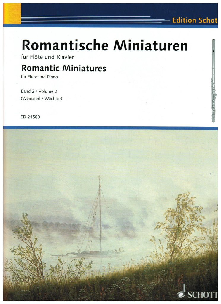 Romantic Minatures Vol. 1