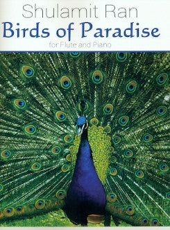 Ran, Shulamit : Birds of Paradise