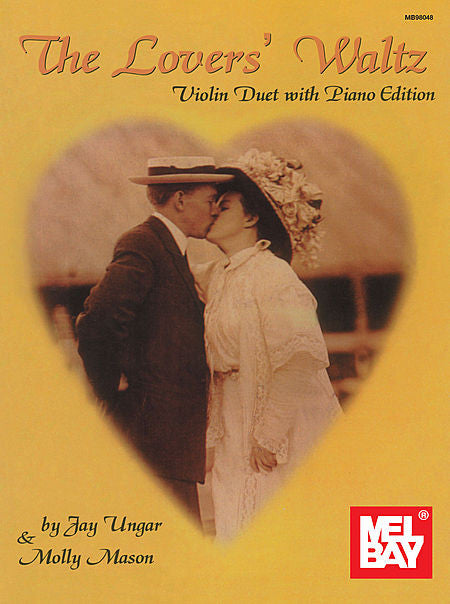 Ungar and Mason-The Lover's Waltz