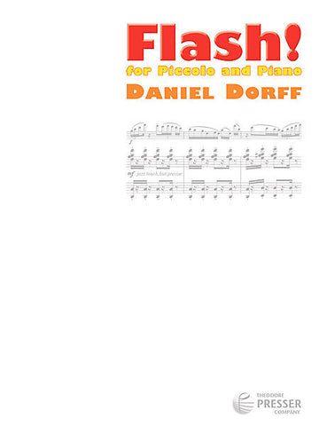 Dorff, Daniel : Flash