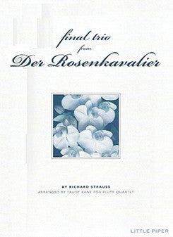 Strauss, Richard : Der Rosenkavalier