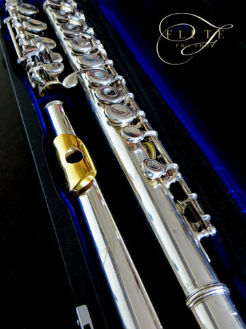 Armstrong 80 Flute No. 44-14018
