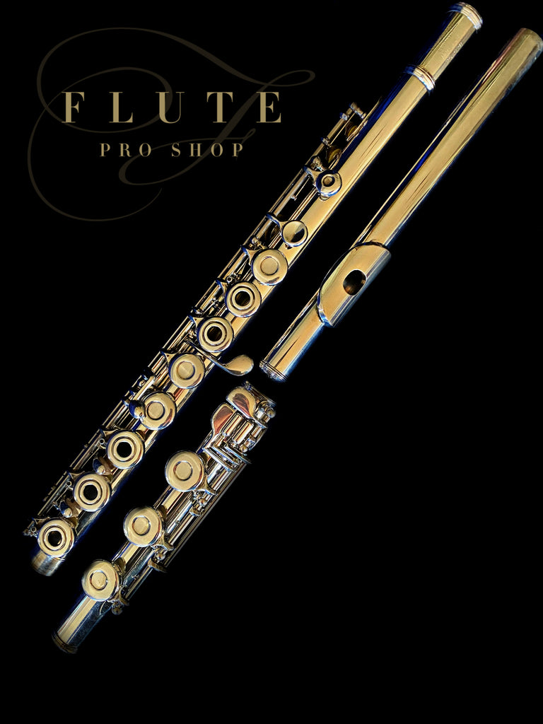Armstrong Emeritus Flute
