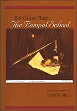 Bel Canto Flute : The Rampal School