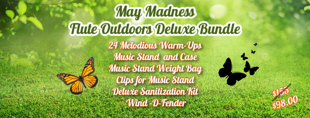 May Madness Deluxe Bundle