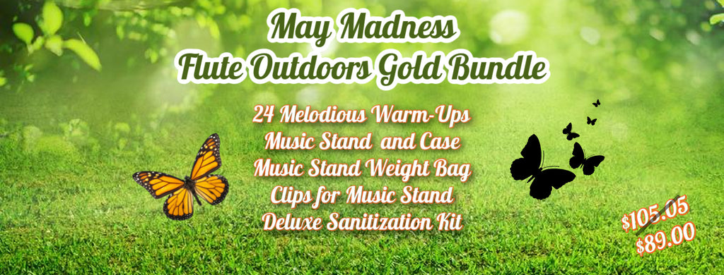 May Madness Gold Bundle