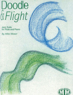 Mower, Mike : Doodle and Flight
